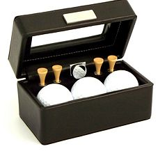 Bey-Berk Golf Set