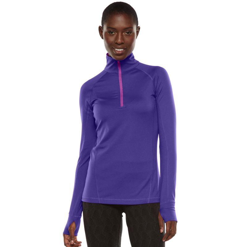 Purple Spandex Outerwear Kohl S