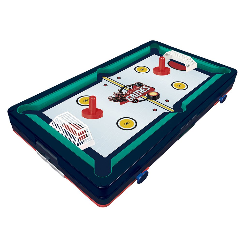 Game on closeouts sporting goods - Franklin 5 In 1 Sports Center Table Top Game