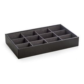 Bey-Berk Tie Storage Case