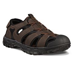 ffa7a82cccc31 Skechers Gander Live Oak Men's Sandals