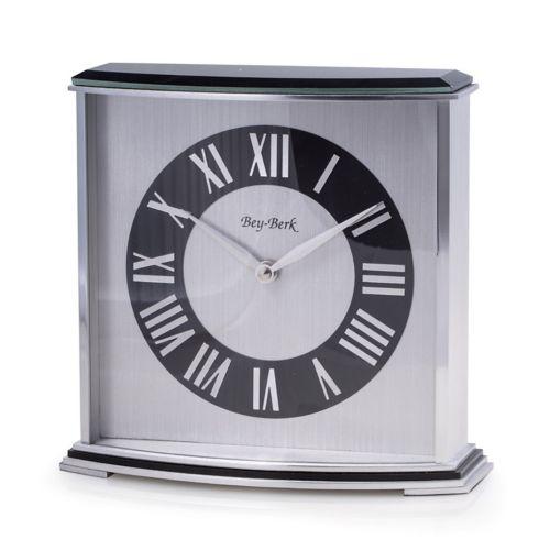 Bey-Berk Palm Springs Clock