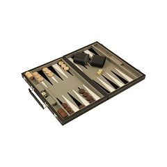 Bey-Berk Backgammon Set