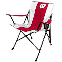 Rawlings Wisconsin Badgers TLG8 Chair
