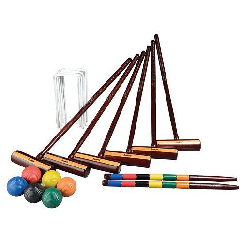 Franklin Expert Croquet Set