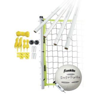 Franklin Advanced Volleyball Set