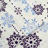 Pointehaven Deep-Pocket Flannel Sheet Set