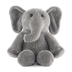 Kohl's Cares® Elephant Plush
