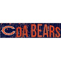 Chicago Bears 6