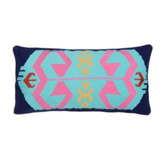Malawi Throw Pillow
