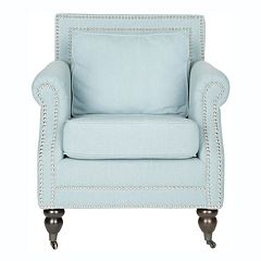 Safavieh Karsen Club Accent Chair