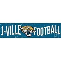 Jacksonville Jaguars 6