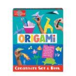 T.S. Shure Origami Creativity Set & Book