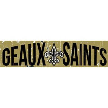 New Orleans Saints 6