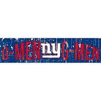 New York Giants 6