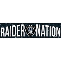 Oakland Raiders 6