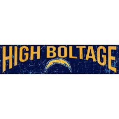San DiegoChargers 6' x 24' Slogan Wood Sign