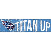 Tennessee Titans 6