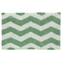Bacova Connor Chevron Bath Rug - 20'' x 32''