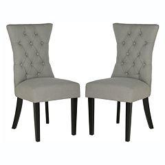 Safavieh 2-piece Columbo Side Chair Set