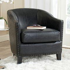 Safavieh Evander Club Chair