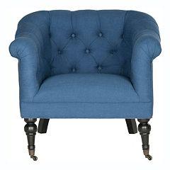 Safavieh Nicolas Club Chair