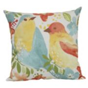 SONOMA outdoors™ Bird Reversible Throw Pillow