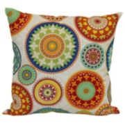 SONOMA outdoors™ Medallion Reversible Throw Pillow