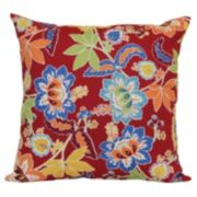 SONOMA outdoors™ Floral Reversible Throw Pillow