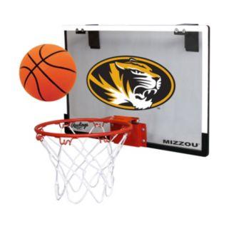 Missouri Tigers Game On Hoop Set
