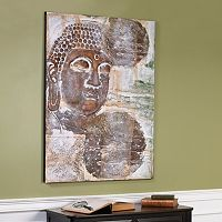 Bombay™ ''Buddha'' Canvas Wall Art