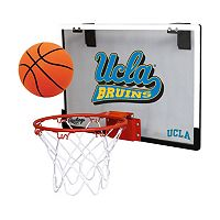 UCLA Bruins Game On Hoop Set