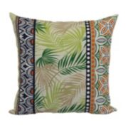 SONOMA Goods for Life? Palm Outdoor Throw Pillow