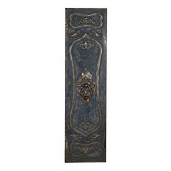 Elements Regal Door Wall Decor