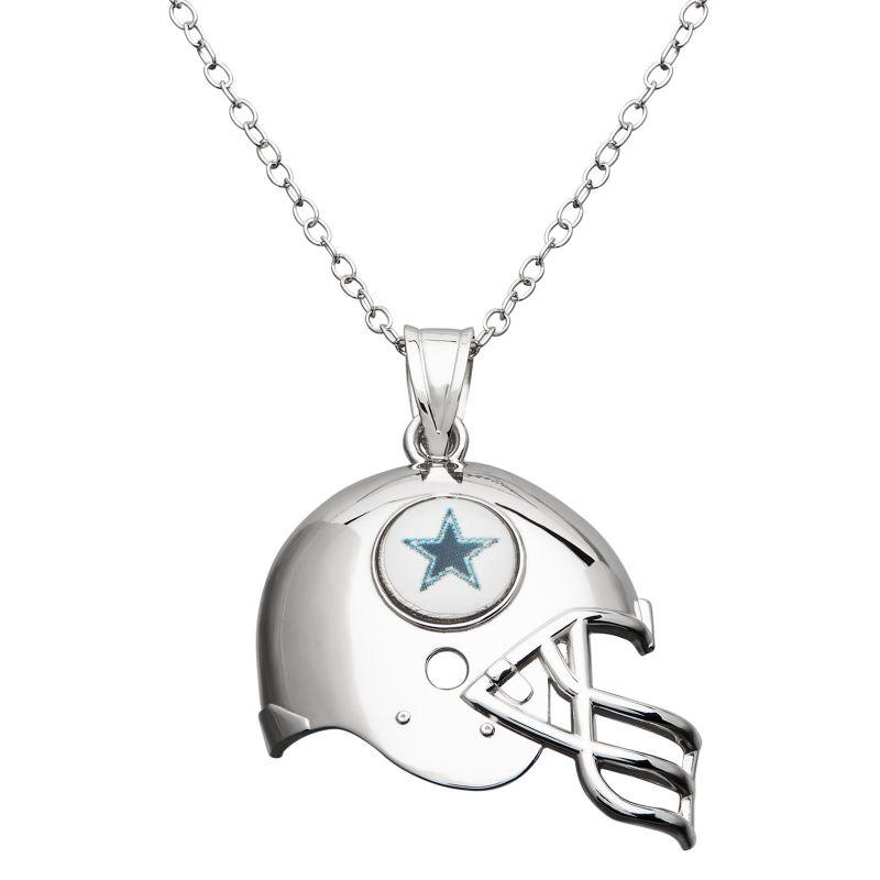dallas cowboys jewelry kohl s