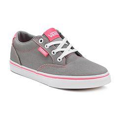 27463177a0 Vans Winston Girls  Shoes