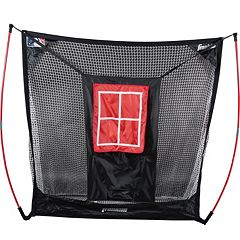 Franklin Sports MLB Flexpro Multi-Sport Training Net System