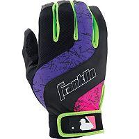 Franklin Shok-Wave Batting Gloves - Youth