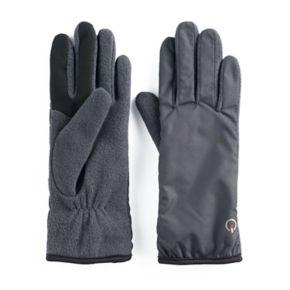 Women's Touchpoint Fleece Tech Gloves with Heat Pack