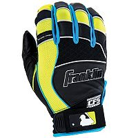 Franklin Shok-Pro Batting Gloves - Youth