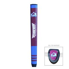 Team Golf Colorado Avalanche Putter Grip