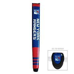 Team Golf New York Rangers Putter Grip