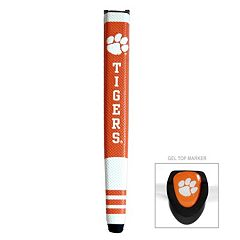 Team Golf Clemson Tigers Putter Grip