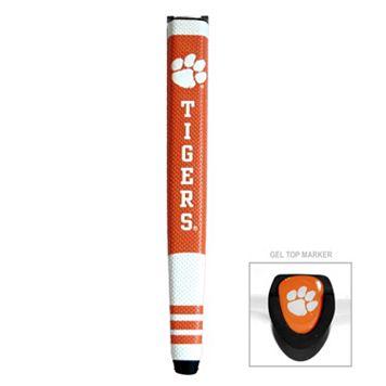 Team Golf Clemson Tigers Putter Grip