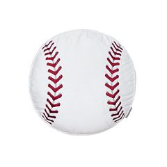 MVP Baseball Throw Pillow