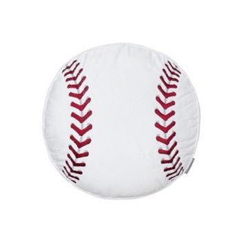 MVP Baseball Throw Pillow