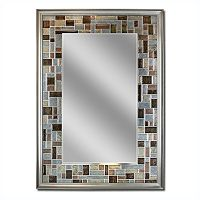 Head West Windsor Tile Wall Mirror