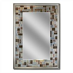 Head West Windsor Tile Wall Mirror