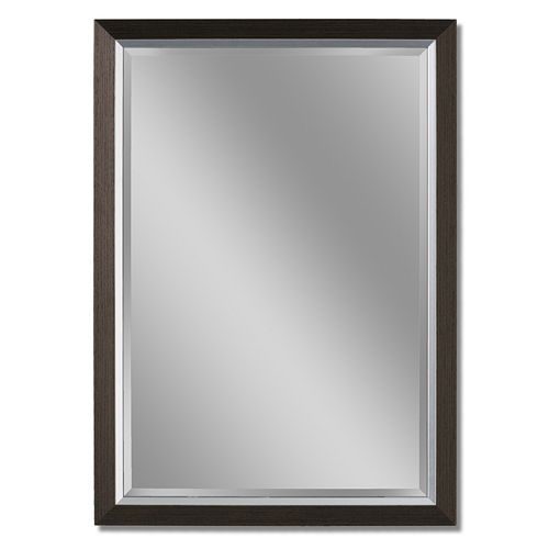 Head West 28'' x 40'' Avalon Wall Mirror