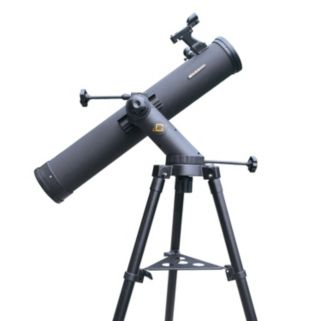 Cassini 1100mm x 102mm Tracker Series Reflector Telescope